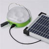 Photo of solar charged LED light